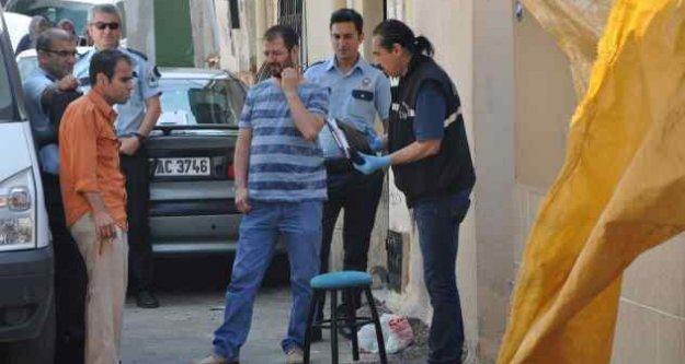 Bayraklı'da vahşi infaz: Mahalleli tedirgin