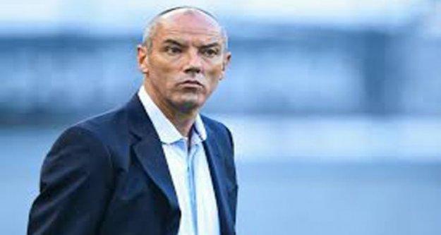 Bursaspor dünyaca ünlü hoca ile anlaştı