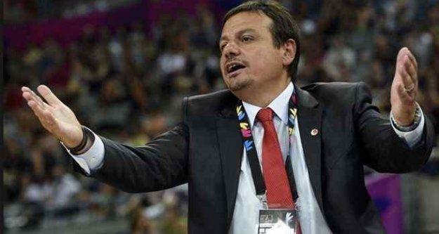 Galatasaray'da şok, Engin Ataman dönemi sona erdi