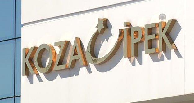 Koza İpek Holding iddianamesi mahkemeye gönderildi