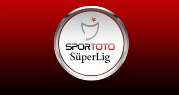 Spor Toto Süper Lig Küme Düşen Takımlar