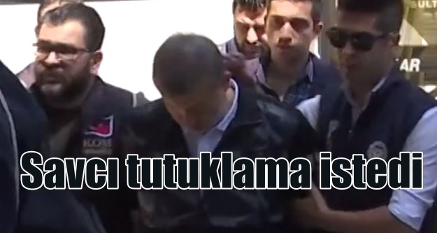 Tanju Çolak için savcıdan tutuklama talebi: Serbest bırakıldı