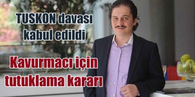 Topbaş'ın damadı için tutuklama kararı: Kavurmacı'ya cezaevi yolu göründü
