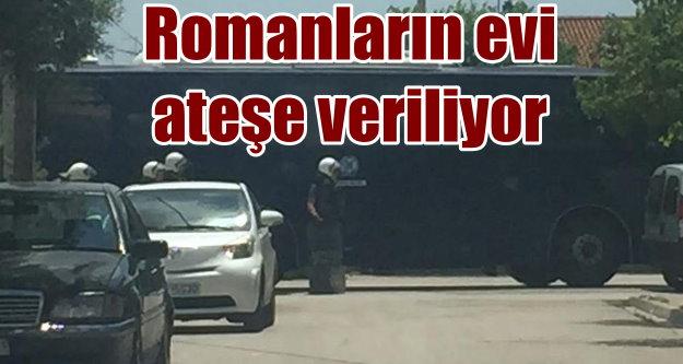 Yunanistan'ı karıştıran gösteri; Eylemciler silah kullandı
