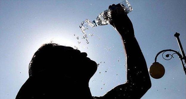 'Ambalajlı su sektörünün cirosu 5,7 milyar liraya ulaşacak'