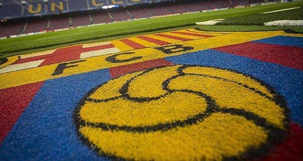 Barcelona'dan 708 milyon avroluk rekor gelir