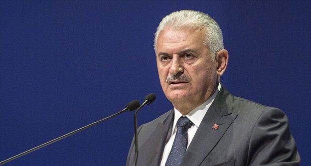Başbakan Yıldırım: Milletimiz FETÖ'nün tamamen bertaraf edildiğini mutlaka görecek