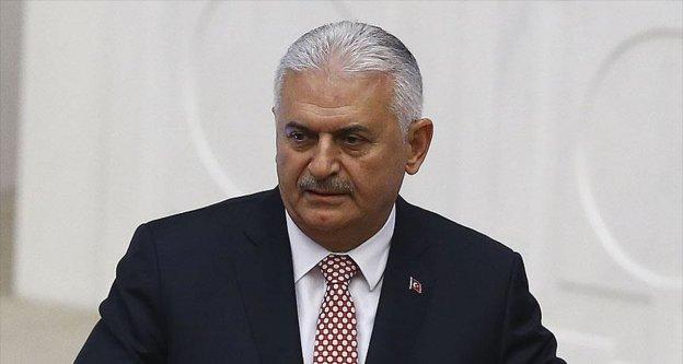Başbakan Yıldırım: Türk ordusu bugün 15 Temmuz öncesine göre çok daha güçlü