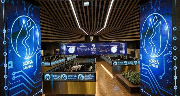 Borsa İstanbul'da yeni rekor