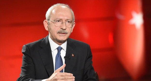 CHP Genel Başkanı Kılıçdaroğlu: Darbe girişiminde Gülen'in sorumluluğu konusunda en ufak şüphem yok