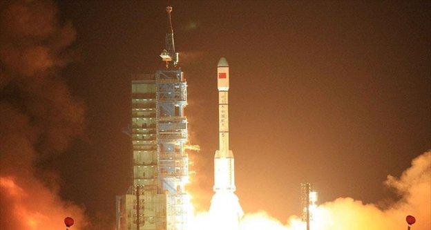 Çin'in X-ray uydusu tüm bilim insanlarına açılacak