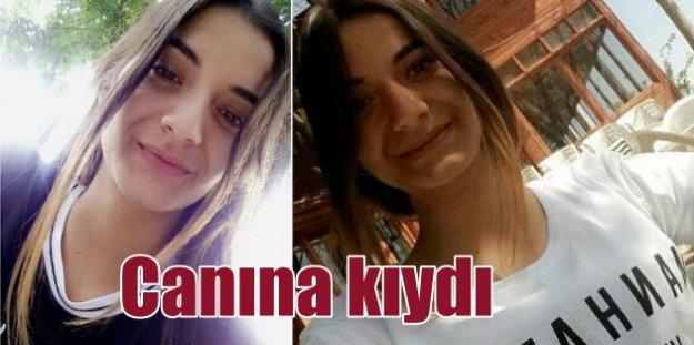 Ermenek'te intihar; Genç kız av tüfeği ile canına kıydı
