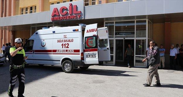 Erzincan'da terör saldırısında 3 asker yaralandı