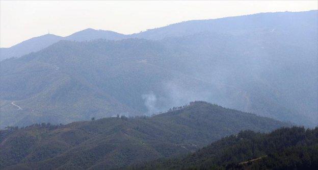 Esed güçleri Türkmendağı'na saldırdı: 10 ölü