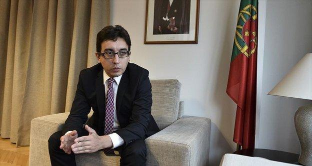 Eski Portekiz Avrupa Bakanı Maçaes: Avrupa ülkelerinin söyledikleriyle yaptıkları çelişiyor