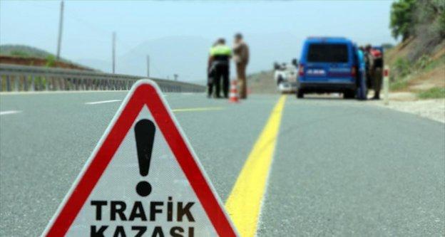 Eskişehir'de zincirleme trafik kazası: 17 yaralı
