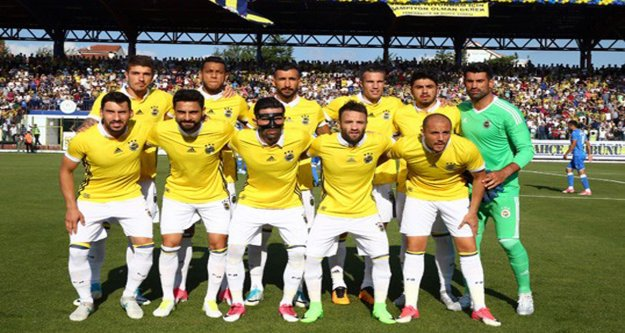 Fenerbahçe 0-0 Athletic Bilbao