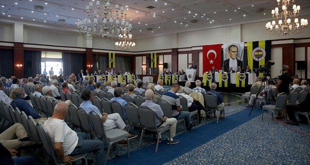 Fenerbahçe Spor Kulübü Derneğinin toplam borcu açıklandı