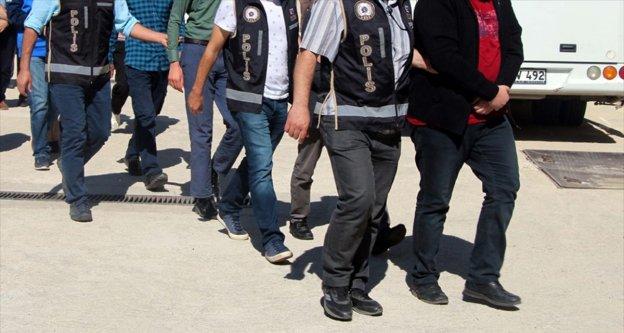 İstanbul'da 32 ilçede 'ByLock' operasyonu: 57 gözaltı