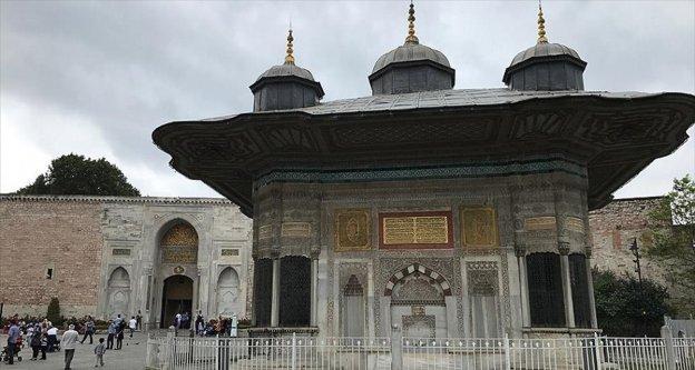 İstanbul'un tarihi çeşmeleri 'susuz' kaldı