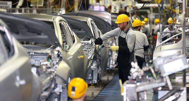 İstihdam artışı dört ayda 1,5 milyona dayandı