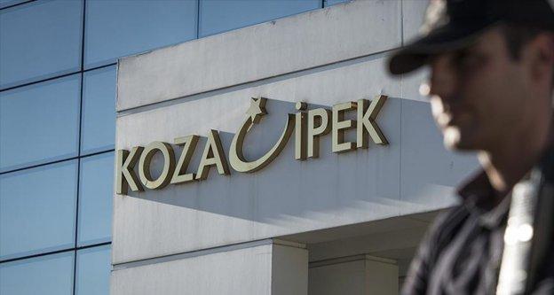 Koza-İpek Holding sanıkları hakim karşısına çıkacak