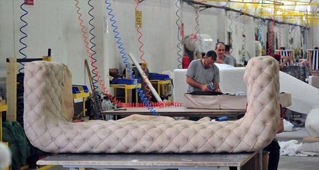 MOSFED Başkanı Güleç: Katar'daki bütün projelerde birinci tercih Türk mobilyası