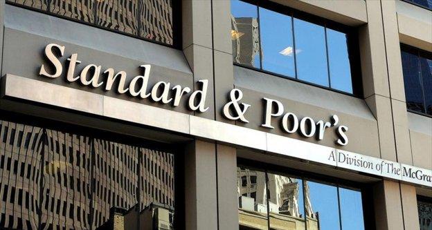S&P Direktör Yardımcısı Kouyoumdjia: Türk bankalarının karlılığı benzerlerine kıyasla daha olumlu