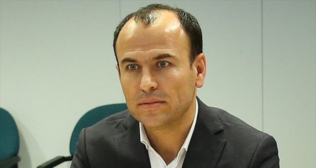 TBMM Karma Komisyonundan HDP'li Faysal Sarıyıldız kararı