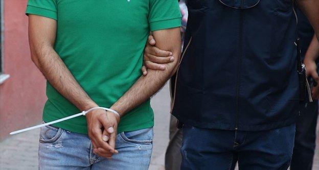 Tekirdağ'da 'ByLock' operasyonu: 41 gözaltı