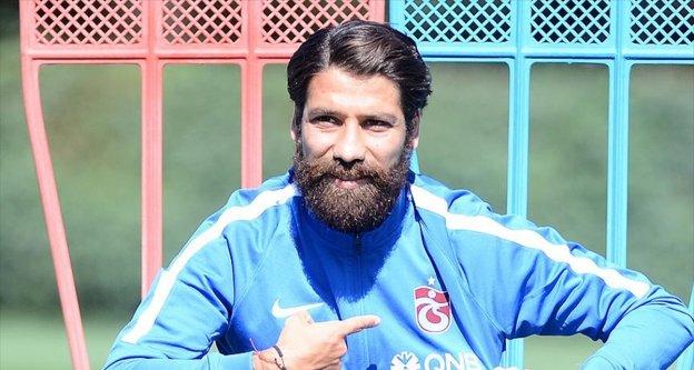 Trabzonsporlu futbolcu Şahan: Herkes çok farklı bir Trabzonspor görecek