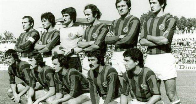 Trabzonspor'un efsane oyuncusu Ali Kemal Denizci: Birlik ve beraberlik başarıyı getirir