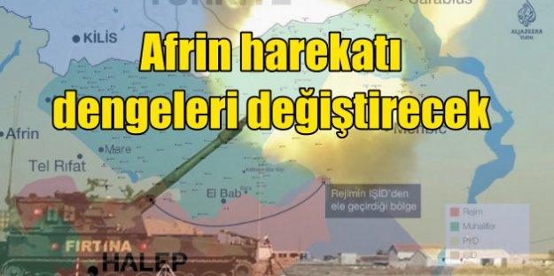 Türkiye Afrin için Moskova ile anlaştı: Hava koruması Rusya'dan