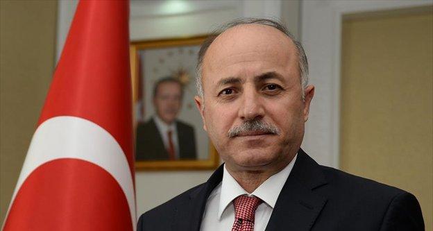 'Türkiye zarar görürse bütün İslam coğrafyası zarar görür'