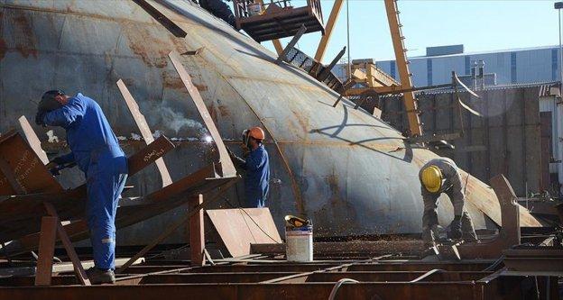 'Uçak gemisi' yapımına Yalova talip