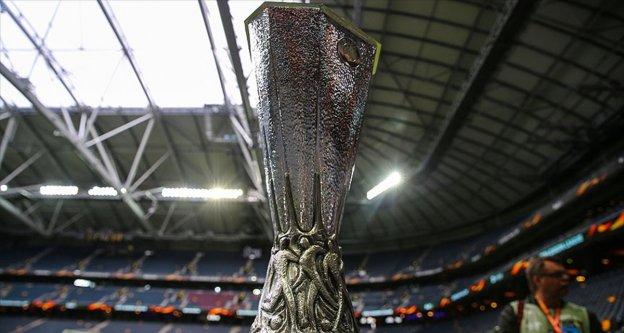 UEFA Avrupa Ligi'nde ön eleme turu heyecanı