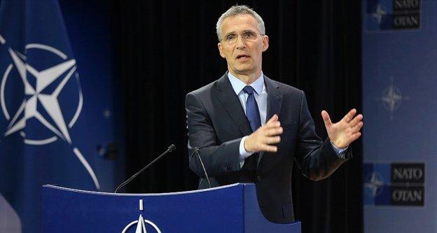 'Ukrayna bağlamında NATO ve Rusya'nın ciddi görüş ayrılığı var'