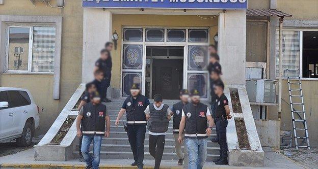 Yüksekova'da saldırı hazırlığındaki PKK'lı terörist yakalandı