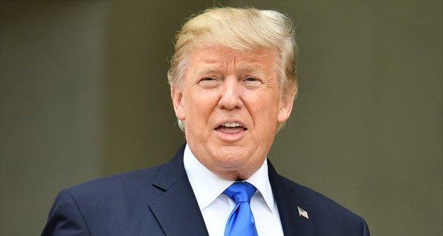 ABD Başkanı Trump: Venezuela için askeri seçeneği de dışlamayacağım