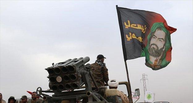 ABD'nin 'Haşdi Şabi milislerini vurduğu' iddiası