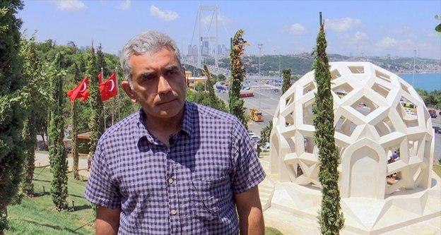 Azerbaycanlı yönetmenden 15 Temmuz belgeseli