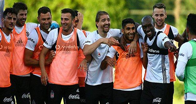 Beşiktaş, Antalyaspor'u 2-0 yendi
