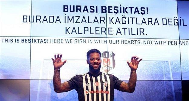 Beşiktaş'ta Lens transferinin maliyeti belli oldu