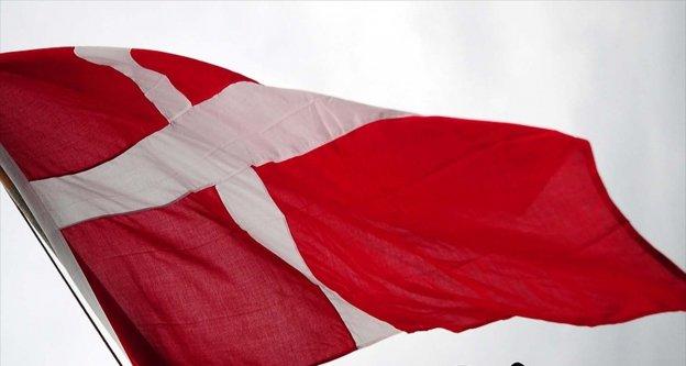 Danimarka'daki Türk siyasetçiye istifa baskısı