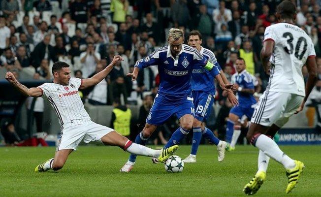 Dortmund Yarmolenko'yu transfer etti