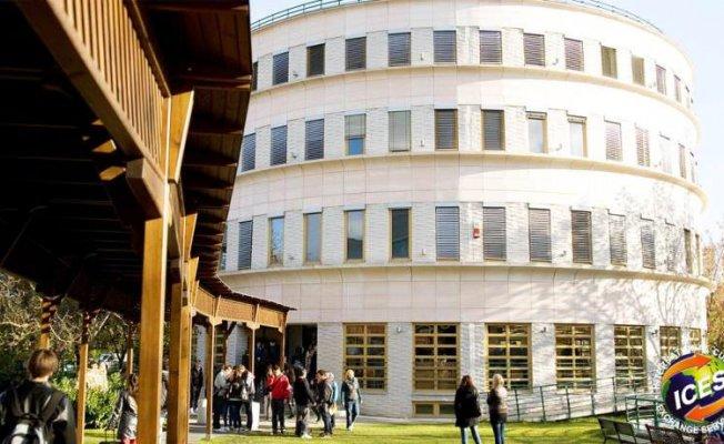 ICES TURKEY Kalitesi ile Yurtdışı Dil Okulları