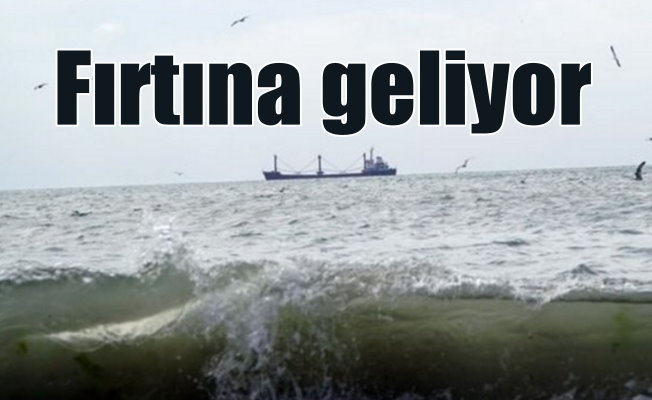 İstanbul için Meteoroloji'den kritik uyarı; Fırtına geliyor