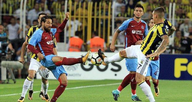 Kadıköy'de puanlar paylaşıldı