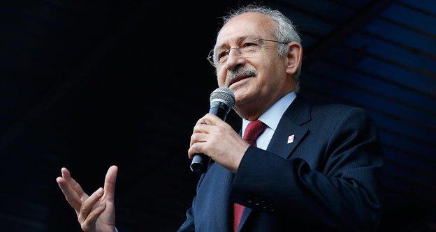Kılıçdaroğlu'ndan 'Yarın seçim olacakmış gibi çalışın' talimatı
