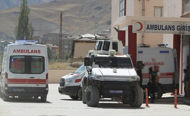 PKK'lı teröristler işçilere saldırdı: 3 işçi hayatını kaybetti